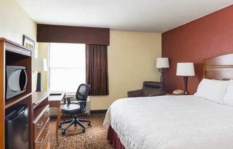 Hampton Inn Minneapolis/Burnsville - Hotel - 1