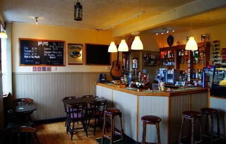 Ferry Inn Isle of Skye - Bar - 6