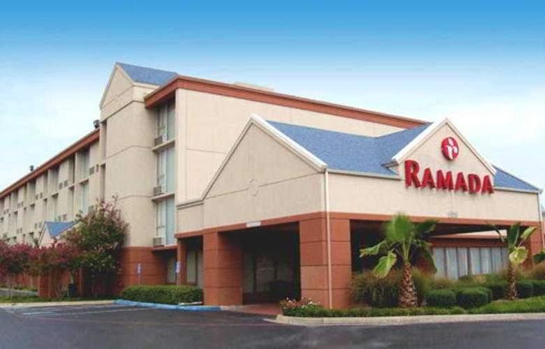 Ramada Dallas Love Field - Hotel - 0