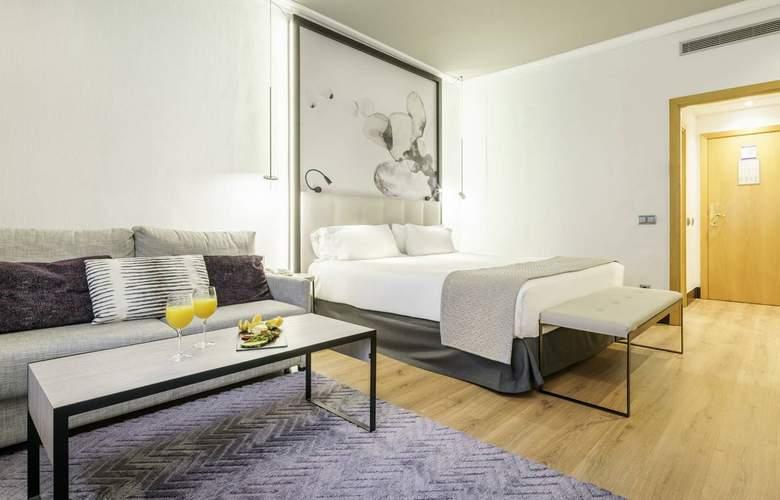 Ilunion Bilbao - Room - 12