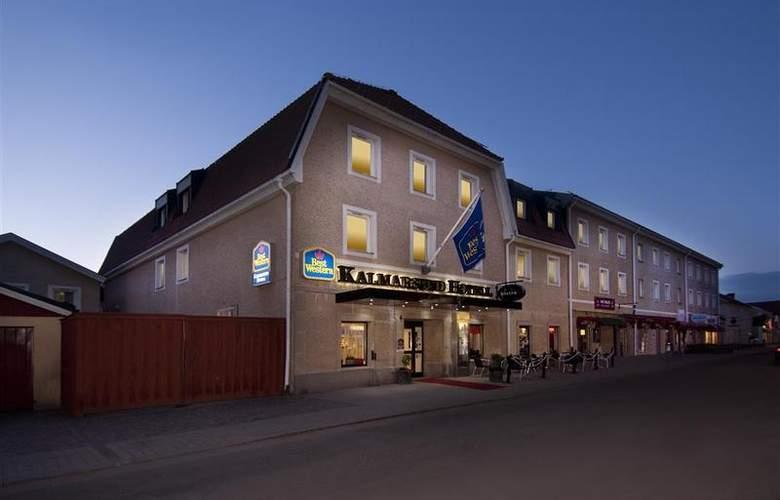 BEST WESTERN PLUS Kalmarsund Hotell - Hotel - 8