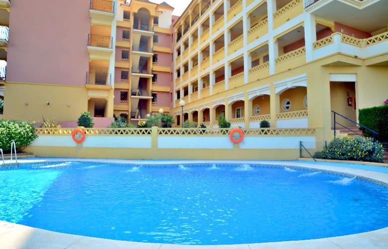 Leo Canela - Hotel - 6