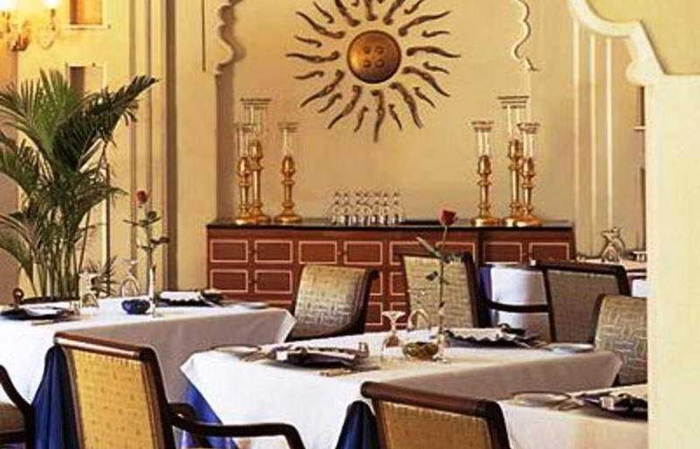 Oberoi Udai Vilas - Restaurant - 7