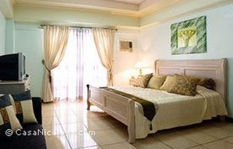 Casa Nicarosa Hotel - Hotel - 0