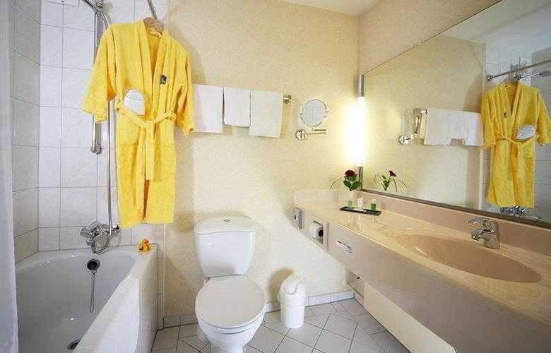 Best Western Leoso Hotel Leverkusen - Hotel - 13