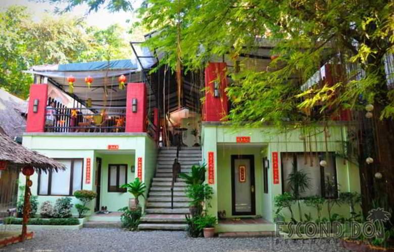 Escondido Resort under J.A.L Management - Restaurant - 13