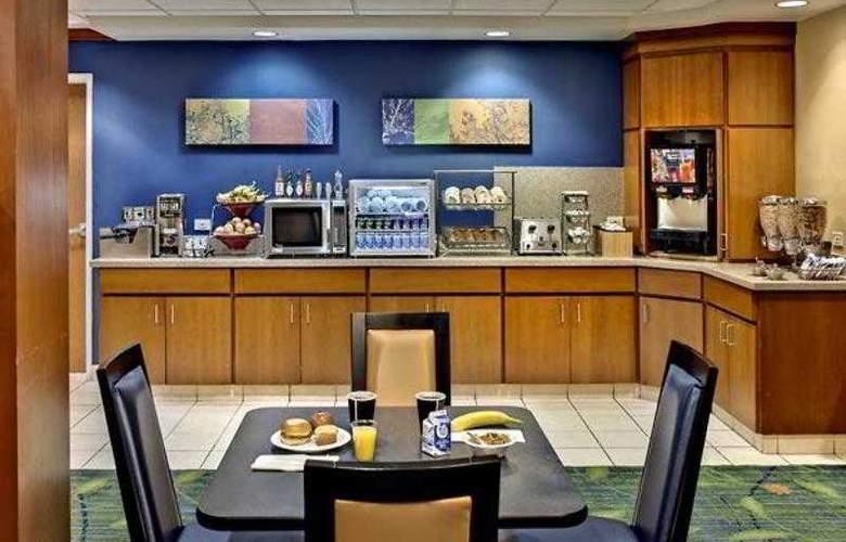 Fairfield Inn & Suites Reno Sparks - Hotel - 10