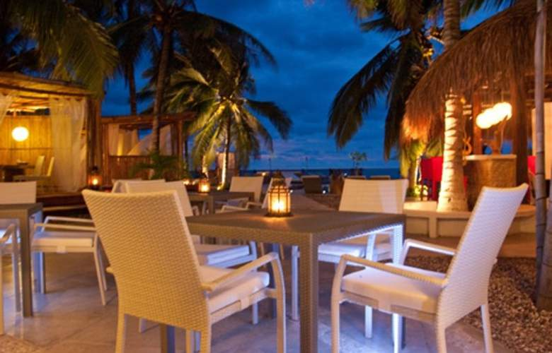 Meliá Cartagena Karmairi - Terrace - 10