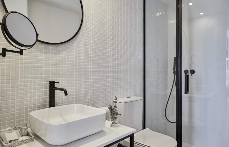 HM Dunas Blancas - Room - 9