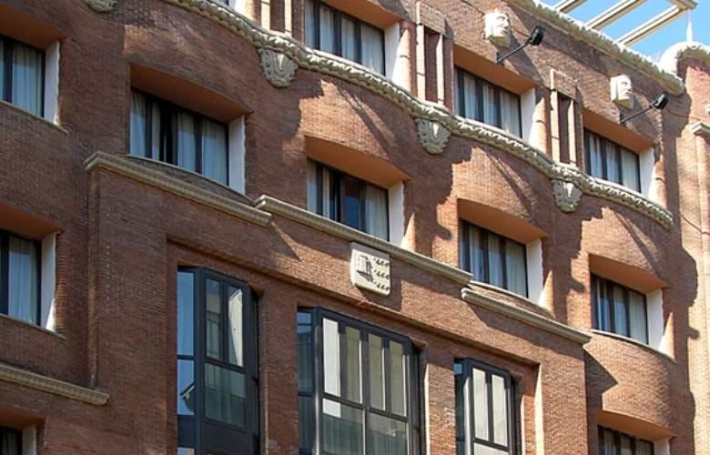 Vincci Centrum - Hotel - 6