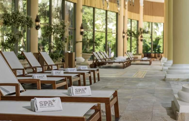 Iberostar Grand Hotel Paraiso  - Spa - 24