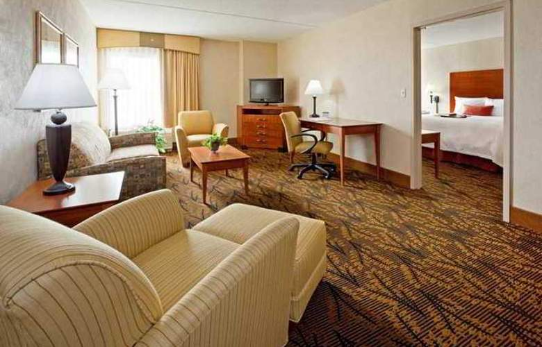 Hampton Inn Boston-Logan Airport - Hotel - 5