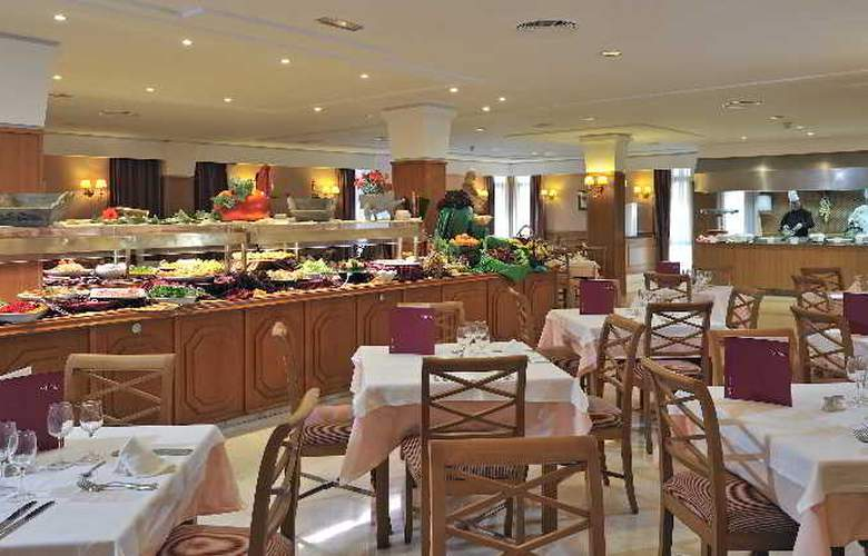 Sumba/Borneo - Restaurant - 37