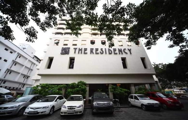 Residency Towers - Hotel - 5