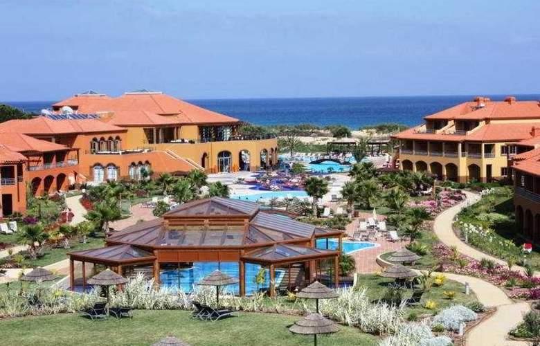 Pestana Porto Santo Beach Resort & Spa - General - 1