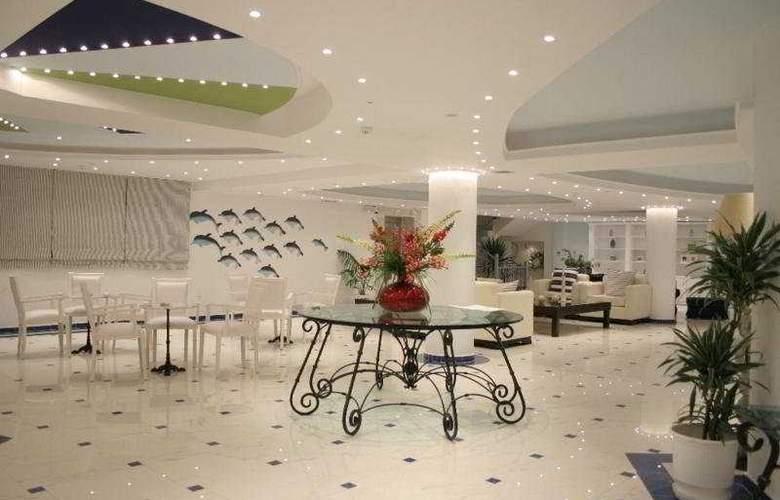 Belvedere Gerakas Lux. Suites - General - 2