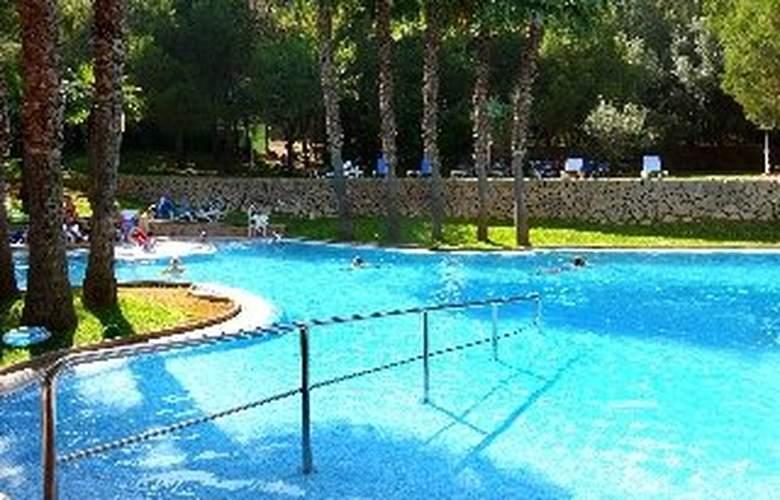 Valentin Park - Pool - 9