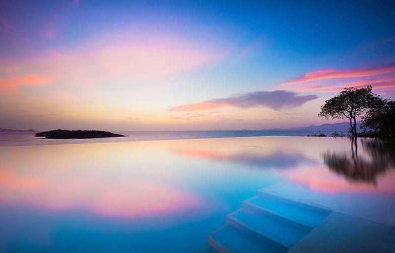 Six Senses Samui - Pool - 6