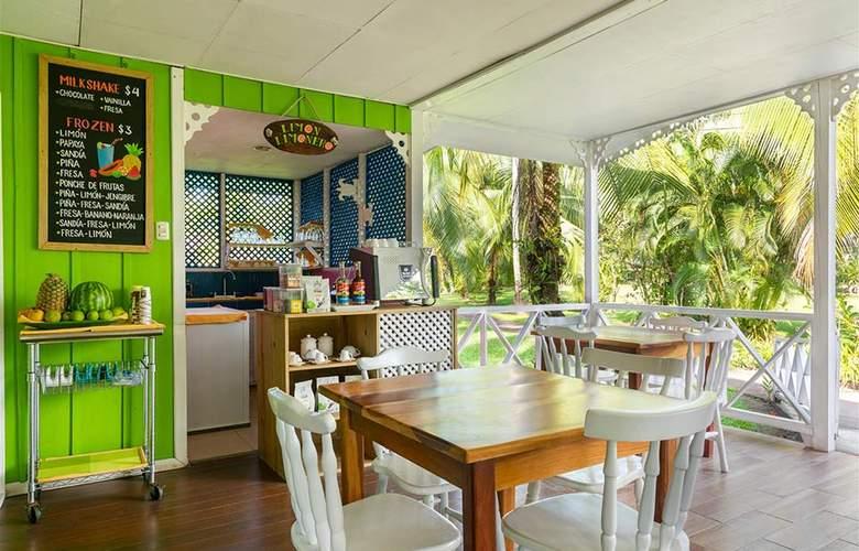 Laguna Lodge - Restaurant - 4