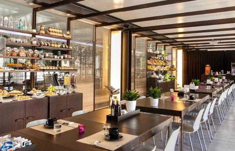 UnaHotels One Siracusa - Restaurant - 18