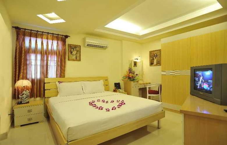 Huy Chuong - Room - 7