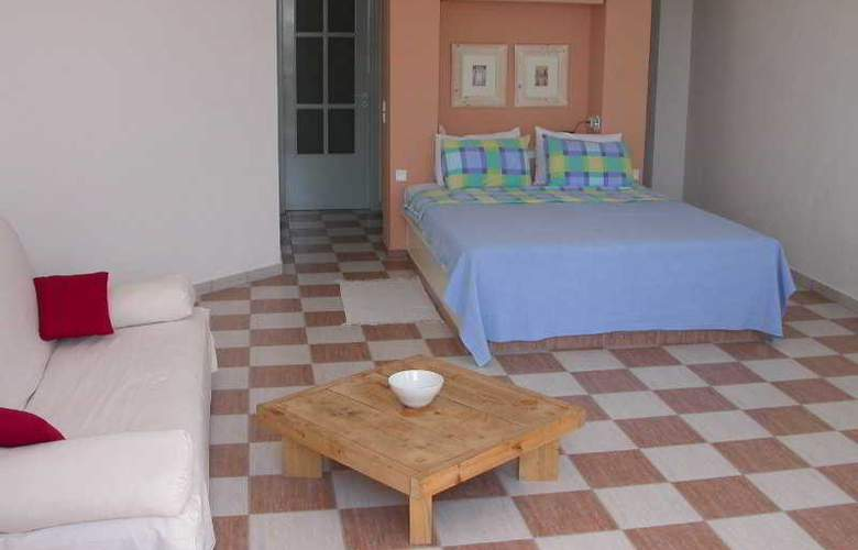 Alba Apartments - Room - 1