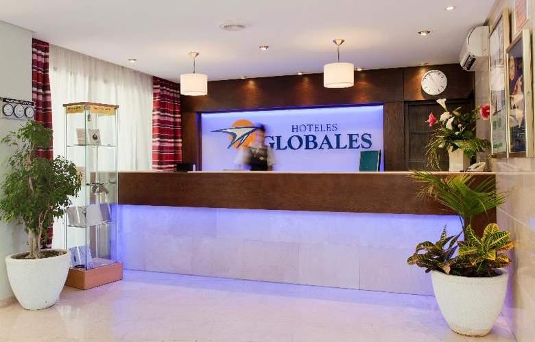 Globales Apartamentos Verdemar - General - 18