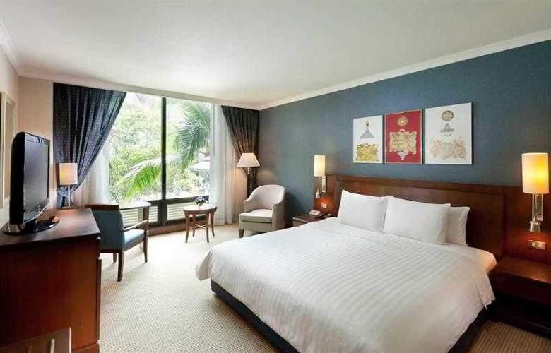 Novotel Suvarnabhumi - Hotel - 28