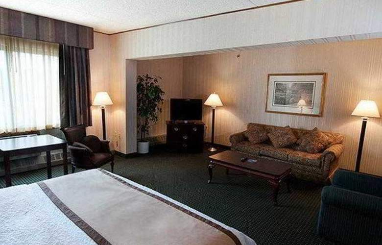 Best Western Plus Fairfield Executive Inn - Hotel - 7