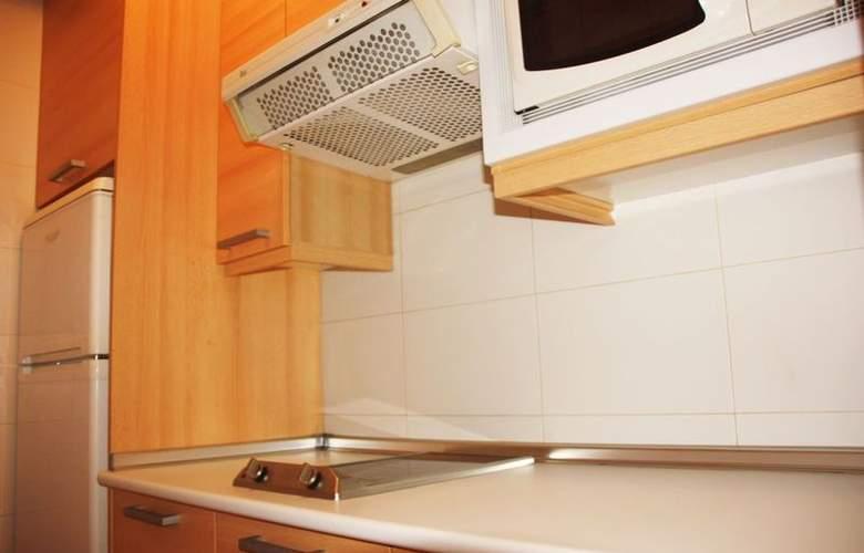El Pilar Suites 3000 - Room - 5