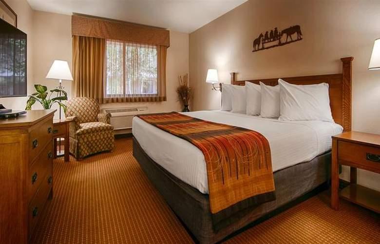 Best Western Grande River Inn & Suites - Room - 48