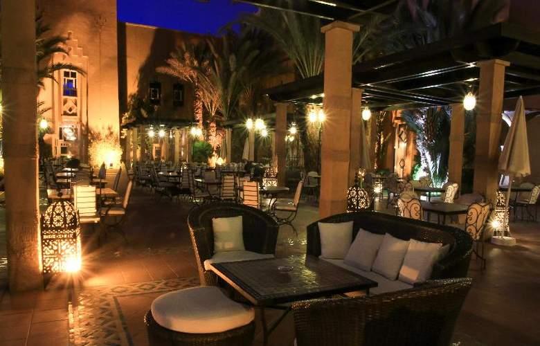 Le Berbere Palace - Terrace - 60