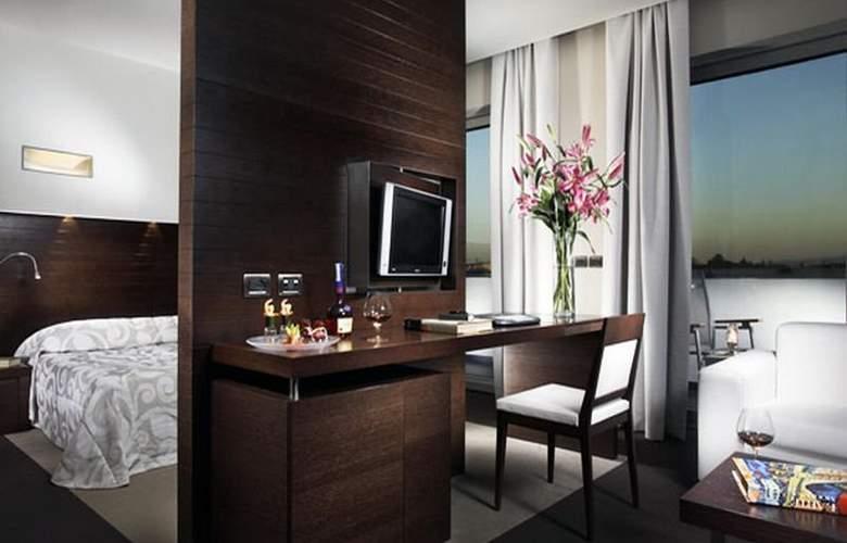 Selene Hotel - Room - 4
