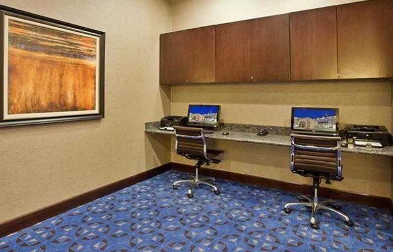Residence Inn Odessa - Hotel - 4