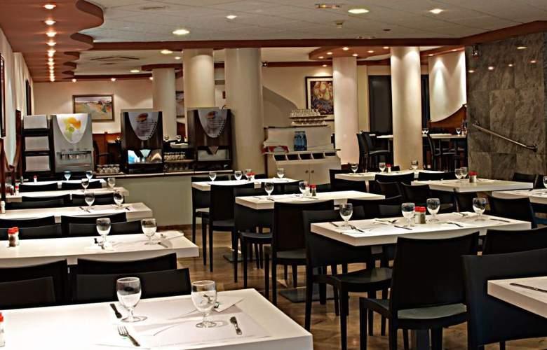 Oasis Plaza - Restaurant - 8