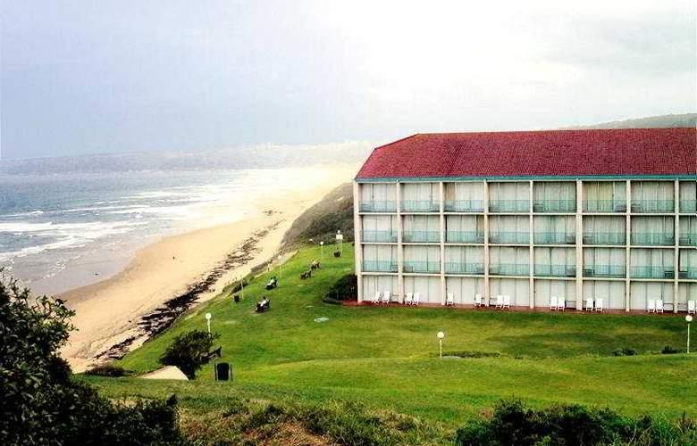 Wilderness Beach Hotel - Beach - 2
