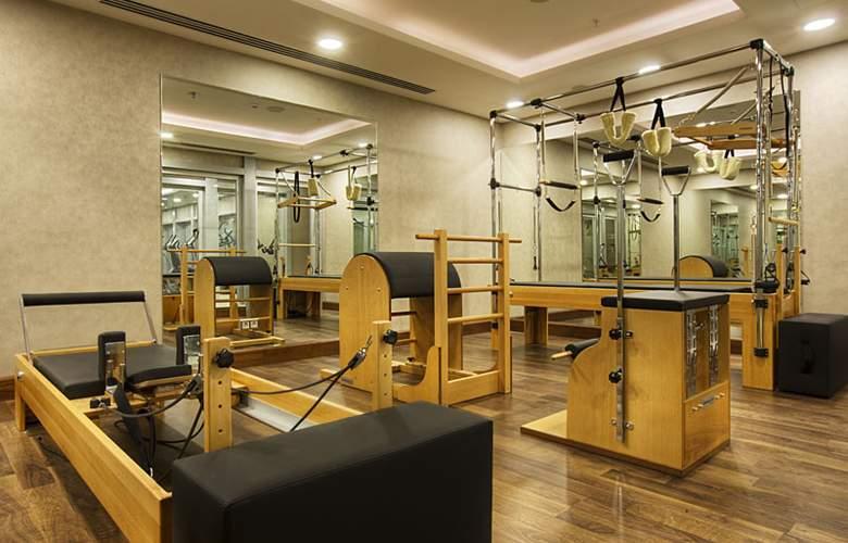 Dedeman Bostanci IstanbulHotel & Convention Centre - Sport - 7