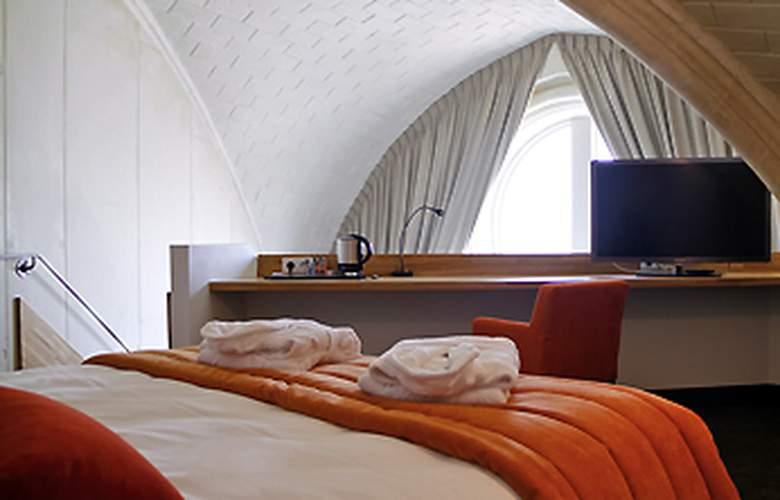 Mercure Poitiers Centre - Room - 4