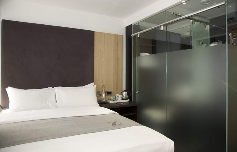 The z hotel Piccadilly - Room - 2