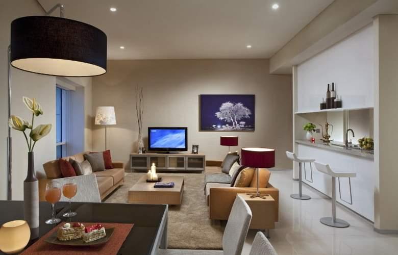 Ascott Park Place Dubai - Room - 7