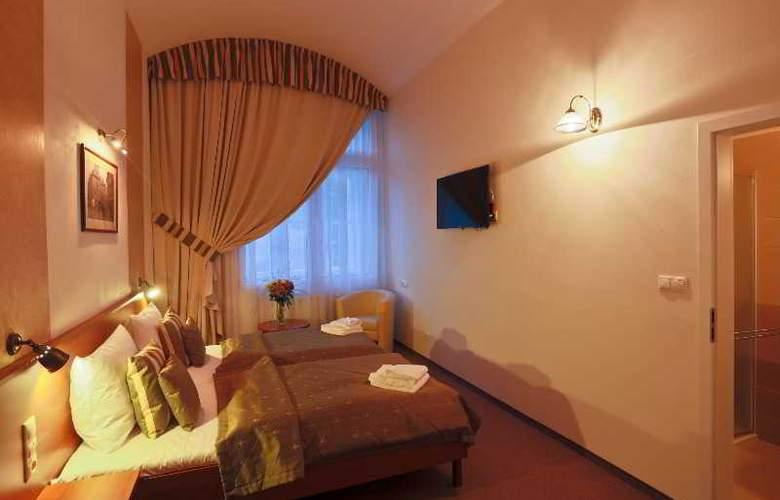 Hotel U Svatého Jana - Room - 13