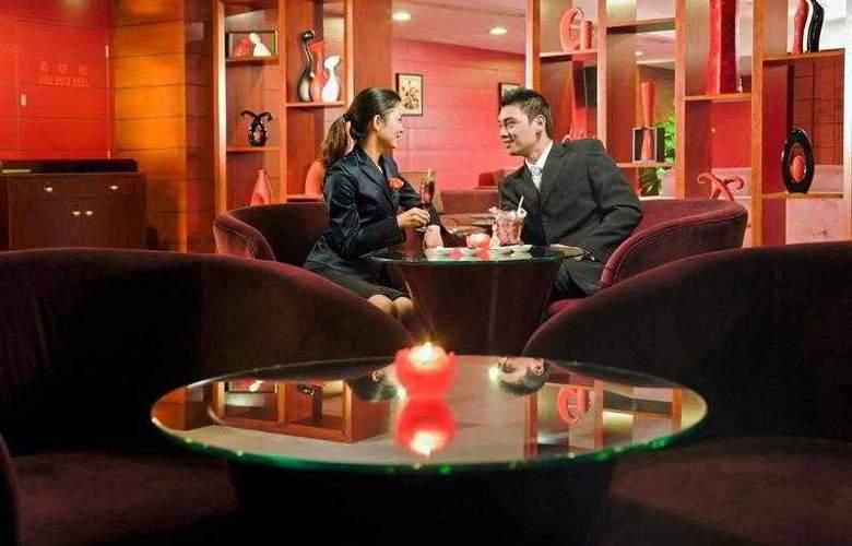 Grand Mercure Teda - Hotel - 11