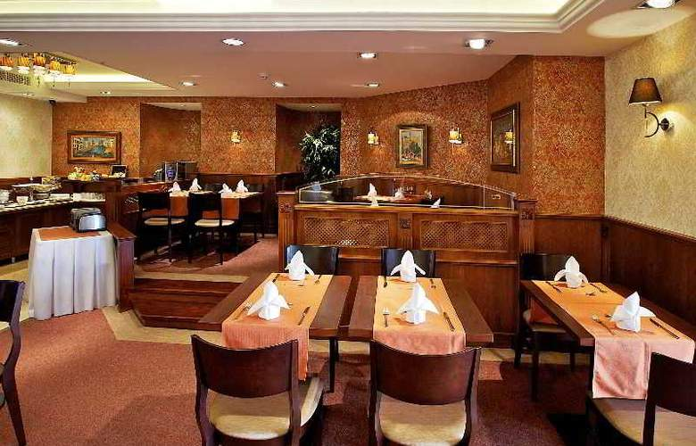 Gold Buda - Restaurant - 55