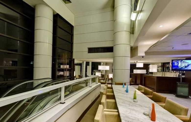 Mercure Sao Paulo Grand Plaza Paulista - Bar - 4