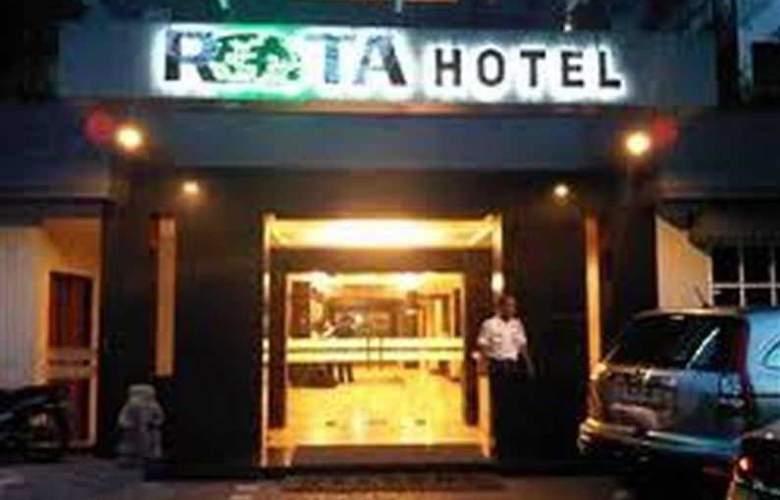 Rota Hotel - Hotel - 0