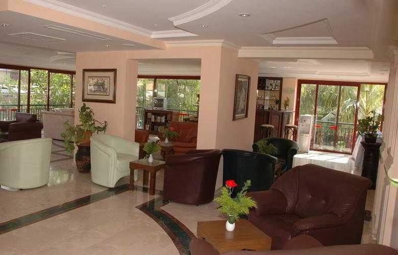 Hera Beach Hotel - General - 1