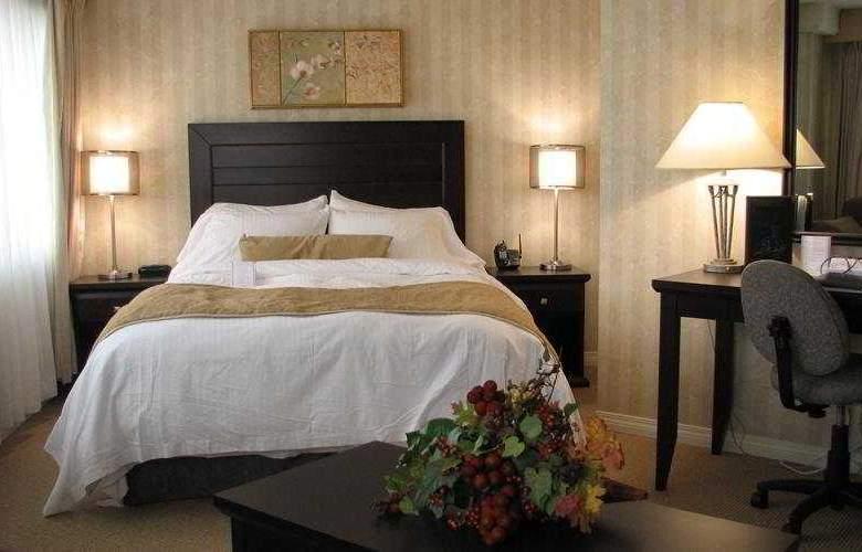 Delta Regina - Room - 3