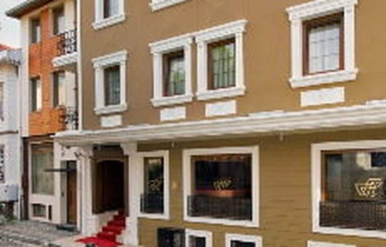 Ferman - Hotel - 0