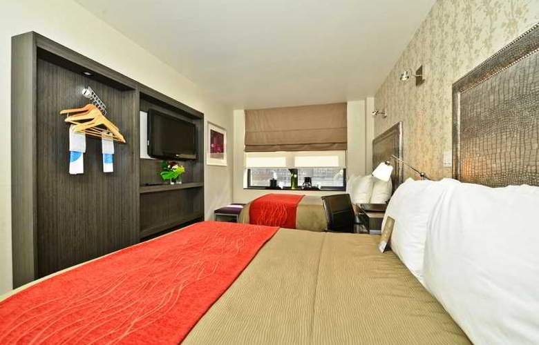 Comfort Inn Midtown West - Room - 7