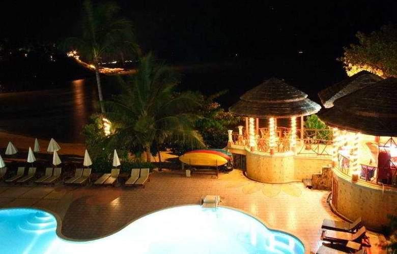 Arayaburi Samui - Pool - 7